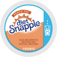 snapple-kcup-lid-peach-tea-diet
