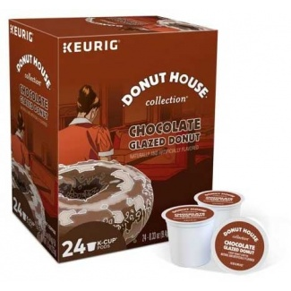 donut-house-kcup-box-chocolate-glazed-donut