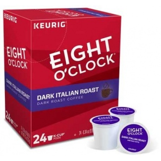 eight-oclock-kcup-box-dark-italian-roast