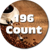 196 Count Coffee K-Cups