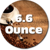 6.6 Ounce Coffee